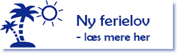 Ny Ferielov